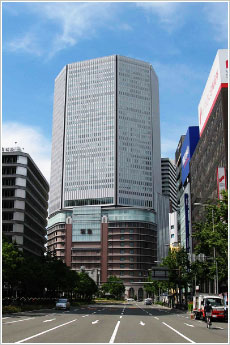 Osaka Head Office